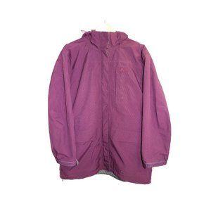 Mountain Equipment Coop Gore-Tex Rain Jacket